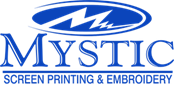 Mystic Screen Printing