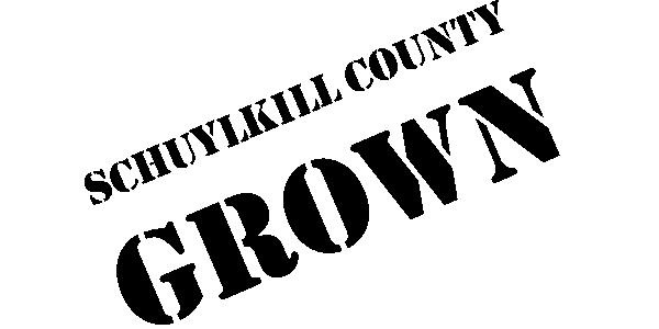 Schuylkill County Grown Producers