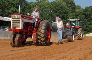 tractor-pull