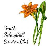 south schuylkill garden club
