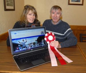 Web Site Award