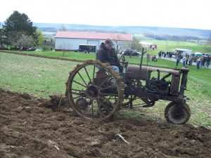 Plow Day 2016