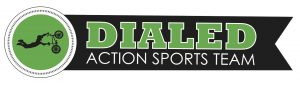 Dialed Action New Logo
