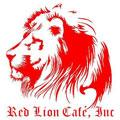 Red Lion Café