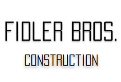Fidler Brothers Construction