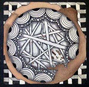 Zen and Zin artwork