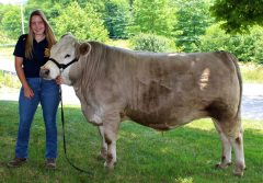 Kallie-Wolfe-with-steer