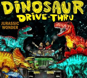 dinosaurs jurassic wonder