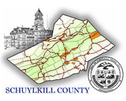 Schuylkill County Commissioners